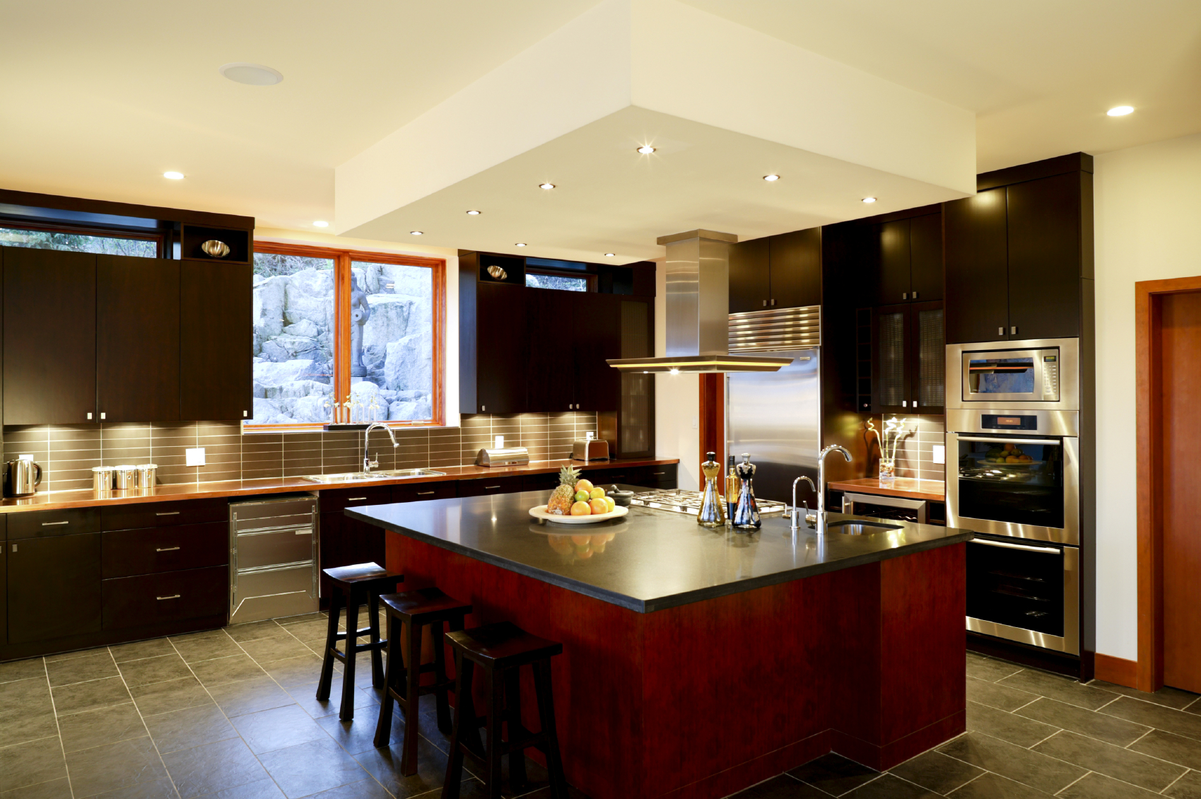 XCiting Constructions - Kitchens