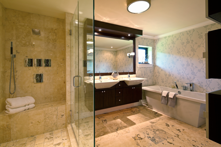 XCiting Constructions - Bathrooms
